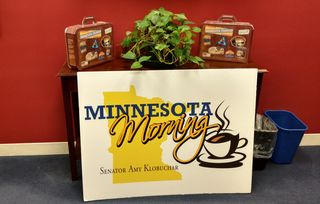 Minnesota morning with klobuchar (2)
